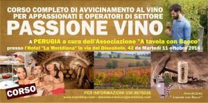 passione vino