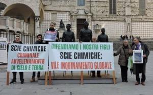 Organizzatori convegno centro Perugia